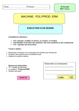 machine de conditionnement ravoux