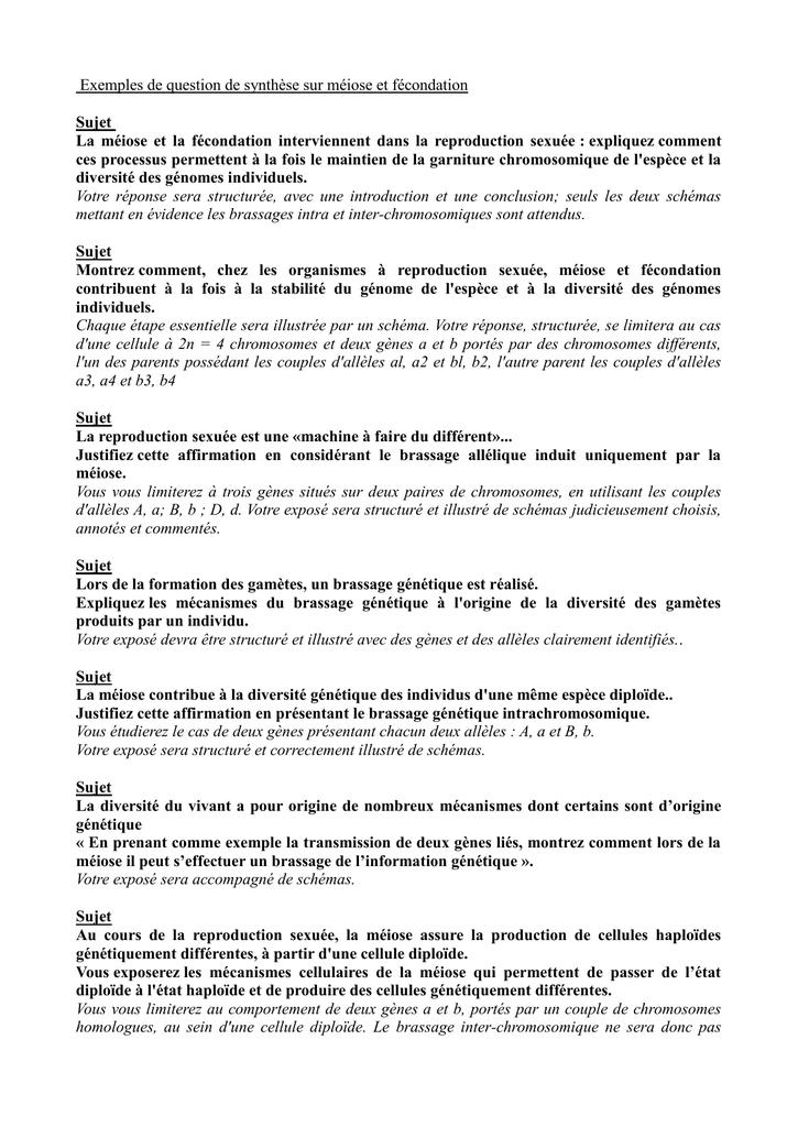 Exemple D Introduction Pour Un Exposé - Exemple de Groupes
