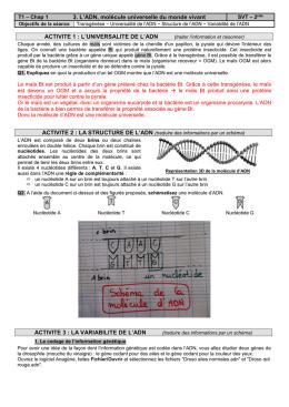 Corrige Svt 2nde Bordas Exerces Pasge 39.pdf notice ...