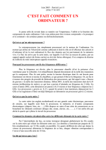 CONTROLE PARENTAL SUR INTERNET (suite) - Form@net