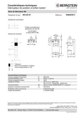 relais param trable inverseur de source automatique. Black Bedroom Furniture Sets. Home Design Ideas