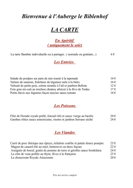 carte restaurant été 2016.doc - NeoOffice Writer