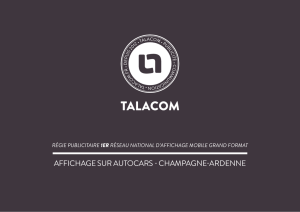 autocars - Ardennes Services