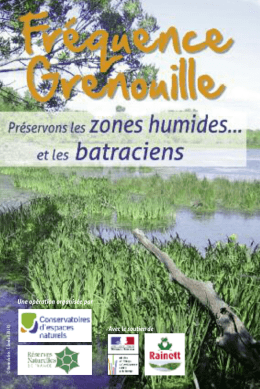 6010193-Frequence grenouille - reserves naturelles de france