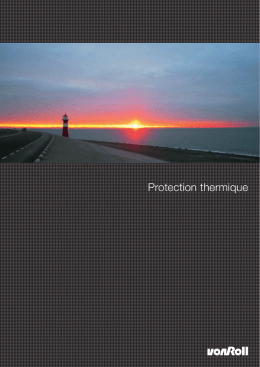 Protection thermique
