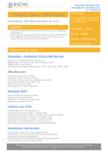 Java - Web Services