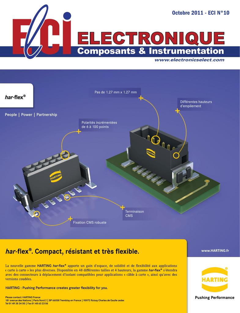 1 kV haute tension disque en céramique condensateurs Multi-annonce gamme de valeurs