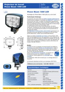 /éclairage ext/érieur /étanche IP65 de Travail projecteur de Jardin projecteur de Chantier allumant la lumi/ère de s/écurit/é 150W ZJHCC Projecteur /à LED
