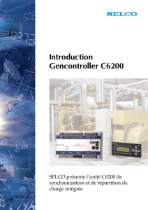 C6200 catalogue - DSF Technologies