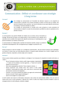 Communication - Laval Mayenne Technopole
