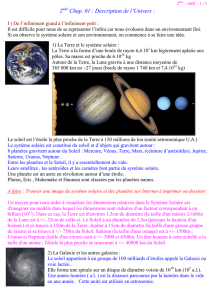 2 Chap. 01 : Description de l`Univers