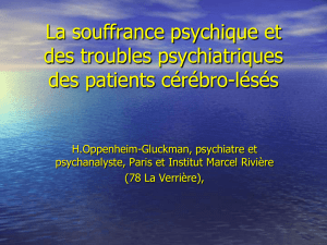 H.Oppenheim_ troubles du comportement