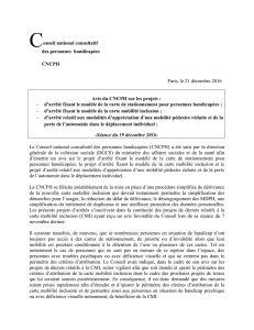 TEXTE DE LA COMMISSION N° 2