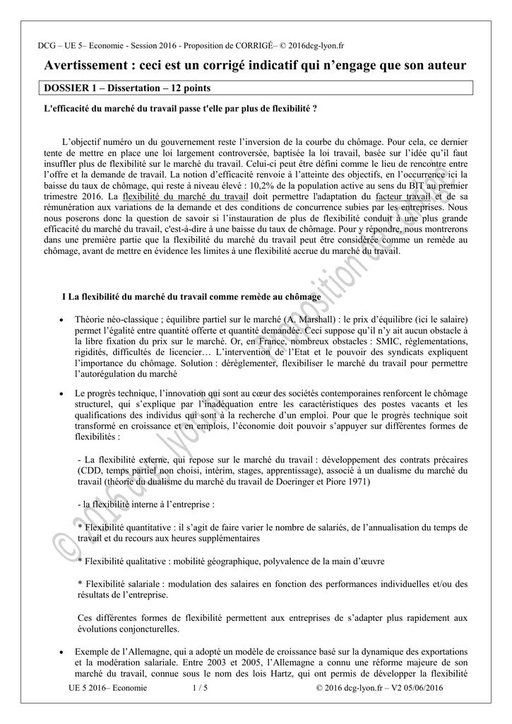 dissertation croissance dcg