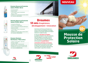 Dreumex_Sun_Mousse_de_Protection_FPS50+_Leaflet