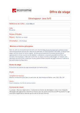 Tp Java No1 Les Des Sont Jetes