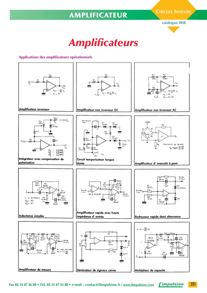 2x NE5532AN  dual low noise operational amplifier S