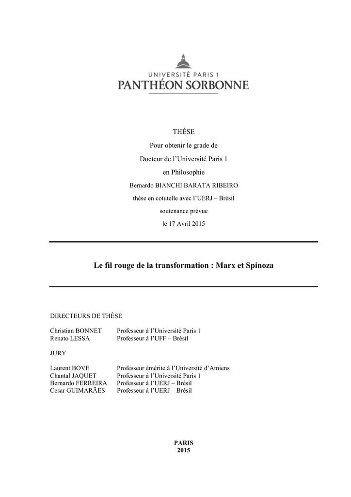 dissertation léchec de la constitution de 1793