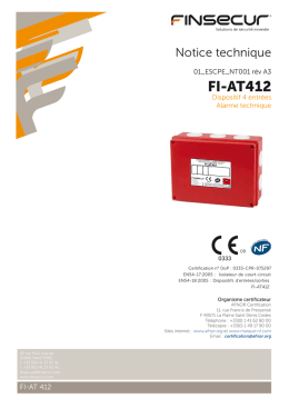 FI-AT412 - Finsecur
