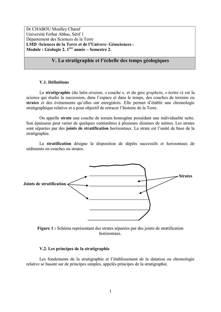 PRINCIPES STRATIGRAPHIE EPUB DOWNLOAD