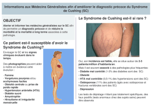 Brochure for Primary Care physicians, French