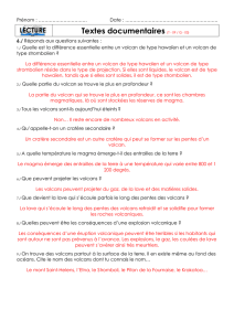 Textes documentaires (T - 09 / Q - 03)