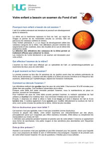 FO information aux parents