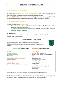FORMATION COMPOSTAGE