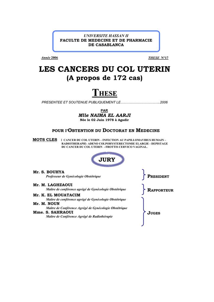 Spécificités de la pratique de léchographie en Médecine Générale - Intérêt de la pratique.