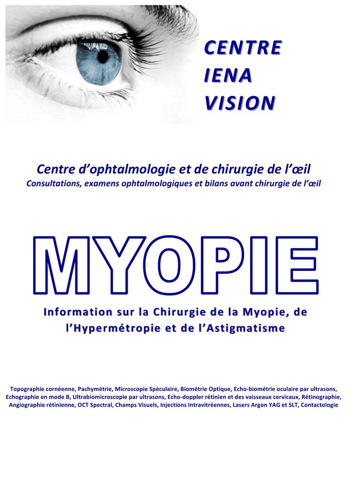 7556fe3bae correction laser de la vision myopie