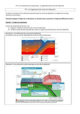 texture des roches magmatiques pdf