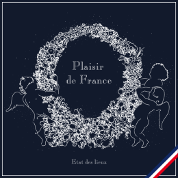 cover cd plaisir de france