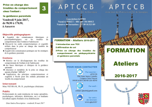 flyer Ateliers APTCCBlight