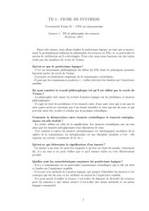 td 3 - fiche de synthese - moodle@paris