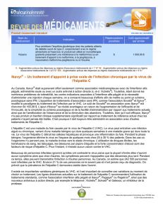 Ibavyr® – Un traitement d`appoint à prise orale de l`infection