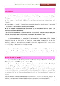 Ème International Sur Du 5 Et Les Actes Meeting L'aridoculture QdxWrCBoe