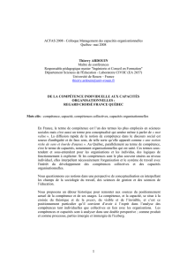 Comm TA Competence Acfas 08