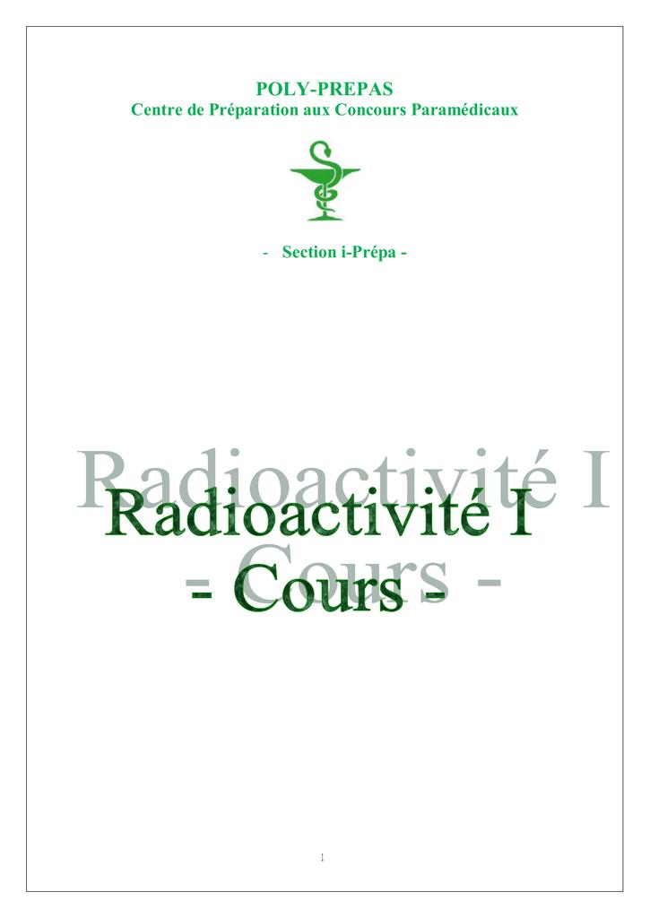 datation radioactive en chimie sites de rencontres les plus réussis gratuits