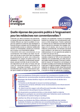 Mise en page 1 - Les Archives de strategie.gouv.fr
