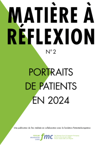 portraits de patients en 2024