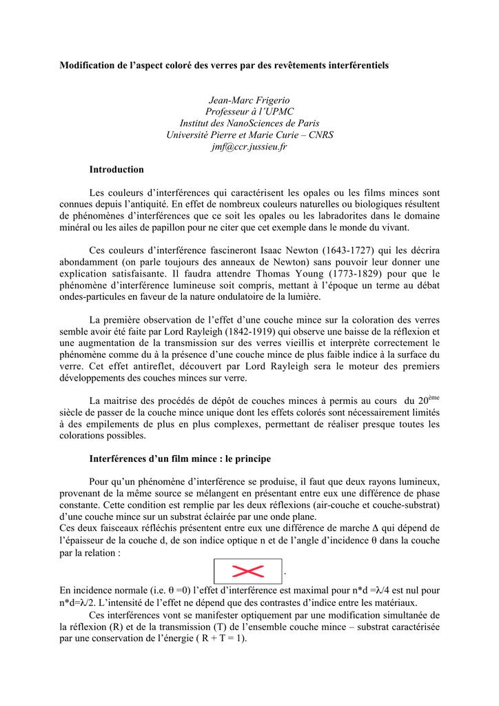 Télécharger Le Texte De La Conférence Au Format Pdf