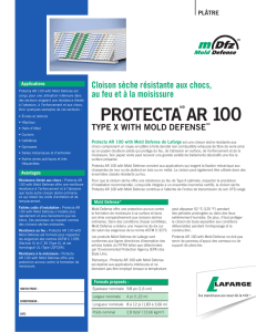 protecta ar 100 - Lafarge North America`s website