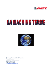 La machine Terre