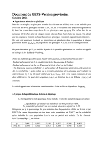Document du GEPS Document du GEPS