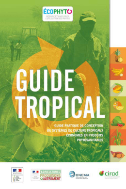 Guide Tropical - COSAQ