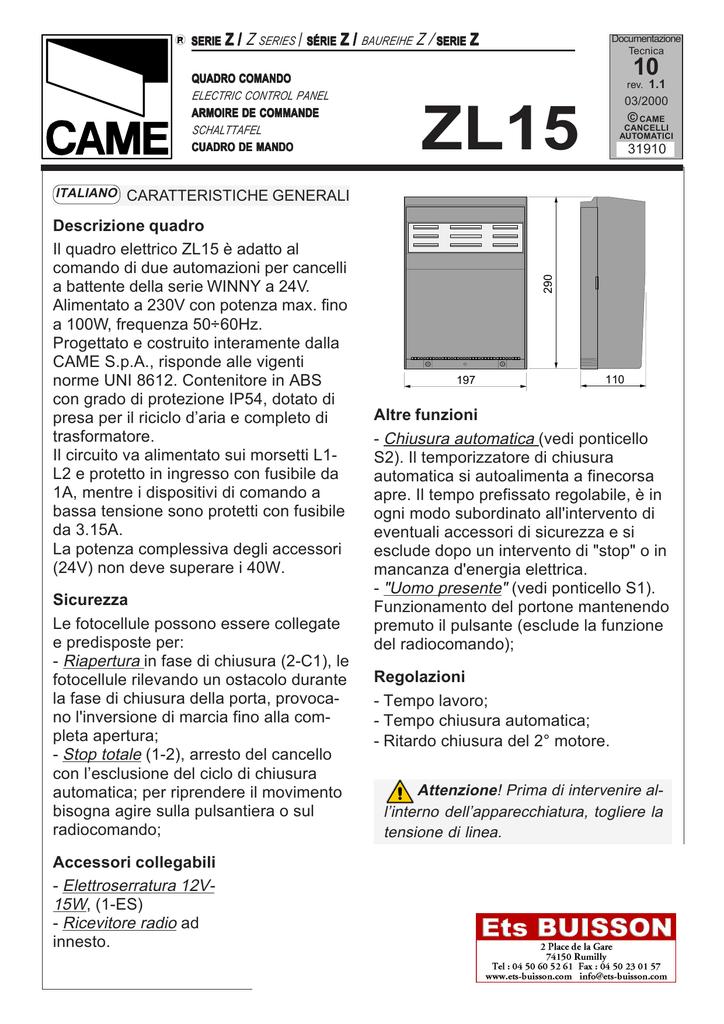 Elettroserratura 12V- - Ricevitore radio ad