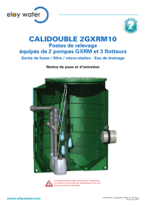 calidouble 2gxrm10 - Products Eloy Water