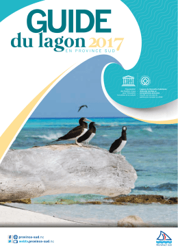 Guide du Lagon 2017