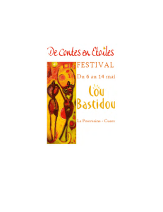 Photos - Lou Bastidou