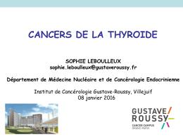 essais cliniques cancers métastases